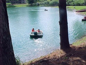 Rutledge Lake Travel Park