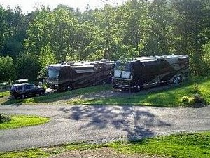 The Great Outdoors RV Resort - Franklin NC