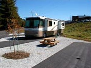 Whistle Stop RV Park - Franklin NC