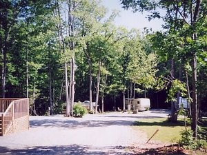Panther Ridge RV Park & Campground - Lake Toxaway NC