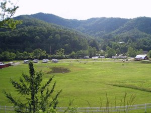 Savannah Creek RV Resort - Sylva NC