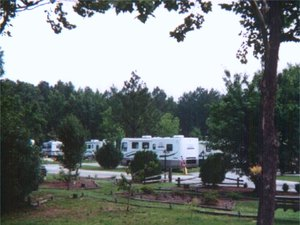 Sleepy Bear's RV Park - Lumberton NC