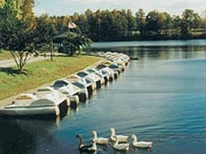 Lake Myers RV Resort - Mocksville NC