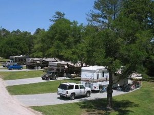 RVacation Campground - Selma NC