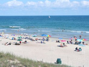 Holiday Trav-L-Park Resort - Emerald Isle NC