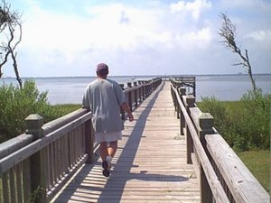 Waters Edge RV Park - Newport NC