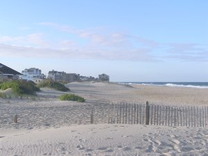 Rodanthe Watersports and Campground - Rodanthe NC