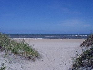 Ocean Waves Campground - Waves NC