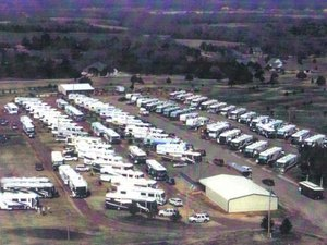 Cedar Valley RV Park & Golf Course