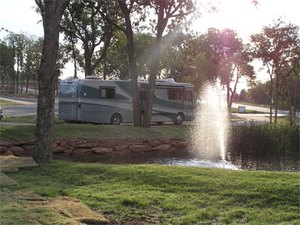 Twin Fountains RV Park