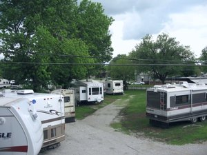 Riverside RV Resort & Campground - Bartlesville OK