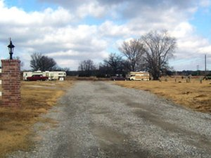 Eagle's View RV Park - Sand Springs OK