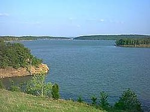 Stoney Ridge Campground - Skiatook OK