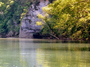 Falcon Floats Camp Sites - Tahlequah OK