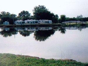 Twin Lakes RV Park - Ada OK