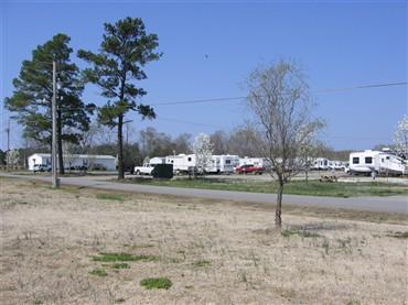 Whitney Lane RV Park - Kensett AR