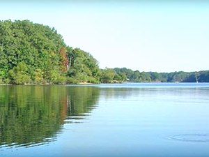 Lake Poinsett State Park - Harrisburg AR