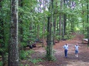 Arkadelphia Campground & RV Park