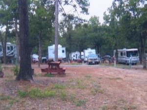 Shadow Mountain RV Park - Mena AR
