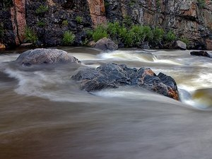Archer's Poudre River Resort - Bellvue CO