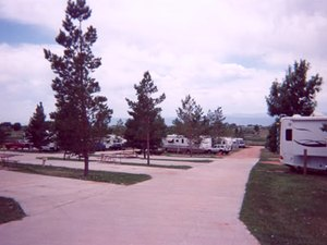 Fort Collins North / Wellington KOA