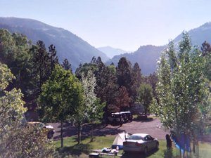 Ouray KOA - Ouray CO