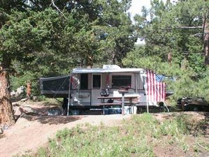 Yogi Bear's Jellystone Park Camp-Resort - Estes Park CO