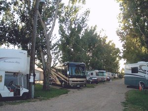 Greeley RV Park - Greeley CO