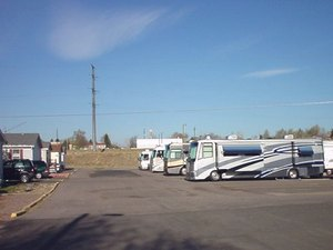 Denver Meadows RV Park