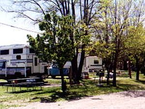 Pinon Park Campground and RV Resort