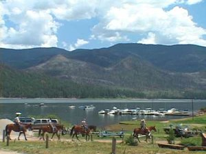 Vallecito Resort - Bayfield CO