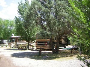 Durango Riverside Resort