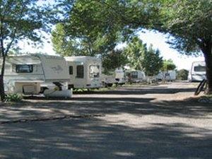 Durango Year Round RV Park