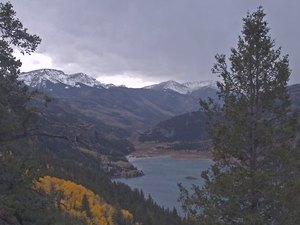 Highlander RV Campground - Lake City CO