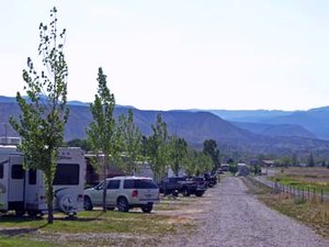 Country Village RV Resort