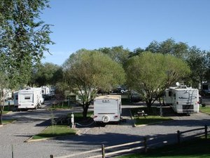 Montrose RV Resort