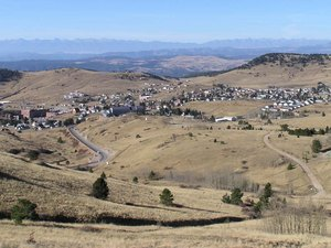 Eagle's Landing RV Park - Cripple Creek CO