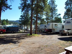 Grandview Cabins & RV - South Fork CO