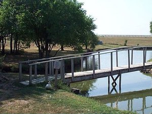 Four Seasons RV Acres - Abilene KS
