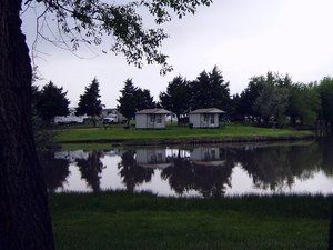 Spring Lake RV Resort - Halstead KS