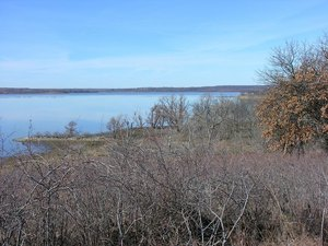 Fall River State Park - Toronto KS