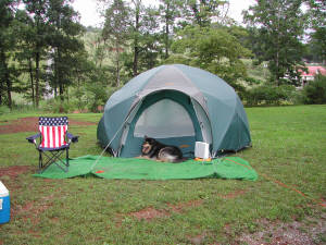 Tennessee Country Campground and RV - Niota TN