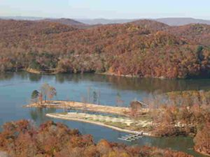 Caney Creek Resorts - Harriman TN