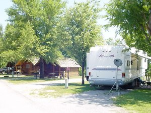 Kansas City East / Oak Grove KOA