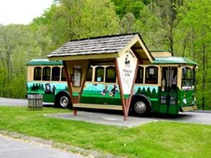 Foothills RV Park and Cabins - Pigeon Forge TN