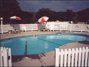 King's Holly Haven RV Park - Pigeon Forge TN
