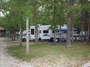 Ozark Trails RV Park