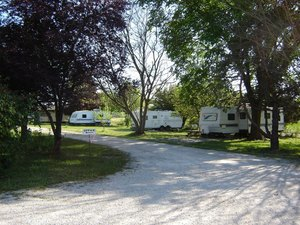 Berryland RV Park and Storage - Pittsburg MO