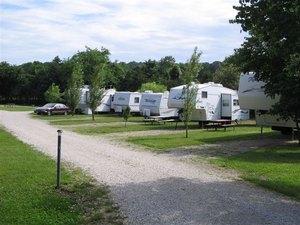 Scenic 63 RV Park
