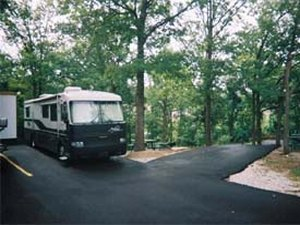 Oak Grove RV Park